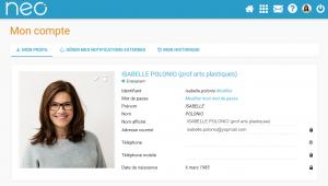 Un réseau social éducatif pour apprendre à protéger son identité numérique 5