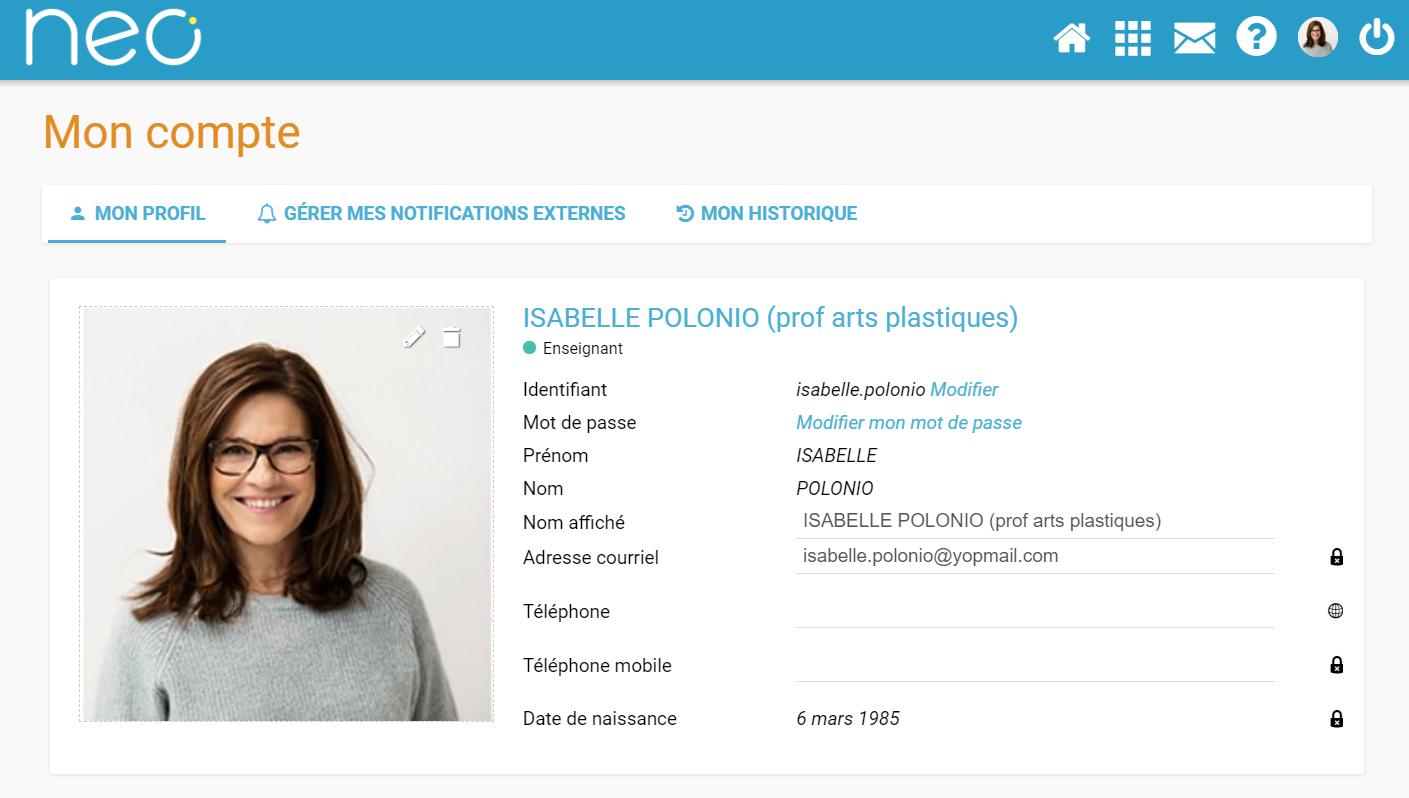 ENT Hauts de FranceUn Réseau Social éducatif Pour Apprendre à ...
