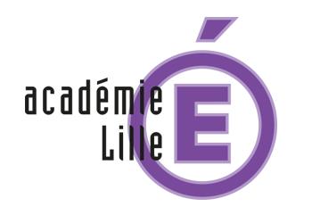 Académie de Lille 2