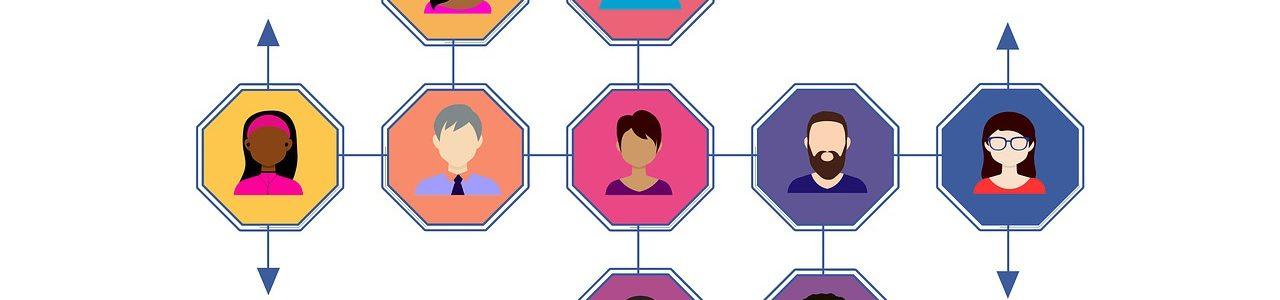 Un réseau social éducatif pour apprendre à protéger son identité numérique 1